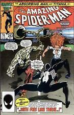 Amazing Spider- Man #283 (VFN)`86 Defalco/ Frenz