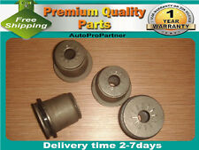 4 FRONT UPPER CONTROL ARM BUSHING GMC K3500 89-00