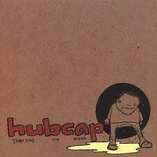 FREE US SH (int'l sh=$0-$3) NEW CD Hubcap: Those Kids Are Weirder (Reissue) Extr