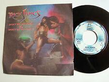 """RICK JAMES : Dance wit' me (part 1 & 2) 7"""" 45T 1982 French VOGUE MOTOWN 101645"""