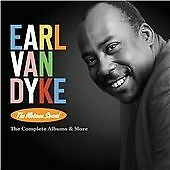 Earl Van Dyke - Motown Sound (The Complete Albums & More, 2012)(northern soul )