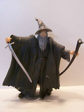 LOTR Lord Of The Rings Fellowship of the Ring Gandalf The Grey loose Complete