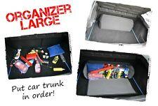 Bolsa Organizador 42L de Maletero Almacenamiento Caja Auto Boot Organizer