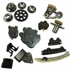New Timing Chain Kit For Chevrolet Suzuki V6 2.5 / 2.7 Liter H25A H27A