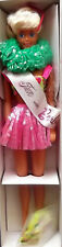 "Convention Doll ""Las Vegas"" 1991 - NRFB   RARE !!"