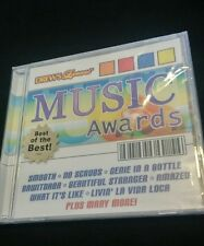 Drew's Famous Music Awards by Drew's Famous (CD, Mar-2000, Turn Up the Music)NEW