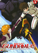 Mobile Suit Gundam UC Unicorn, Part 3 (DVD, 2013)