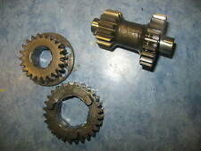 SUB HIGH LOW TRANSMISSION GEARS 1979 HONDA CT90 TRAIL 90 CT 79
