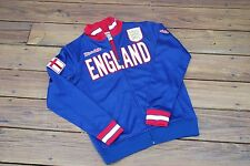 England Adult Small Soccer Warm-up by Mondetta