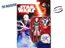 THE INQUISITOR STAR WARS COMBINABLE THE FORCE AWAKENS HASBRO FIGURINE NEW