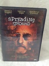 Spreading Ground (DVD, 2003)