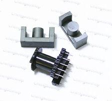 2set EC28 5+5pins Ferrite Cores bobbin,transformer core,inductor coil #Q1295 ZX