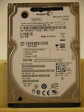 "Seagate Momentus 5400.2 120 GB,Internal,5400 RPM,2.5"" (ST9120821A) HDD"