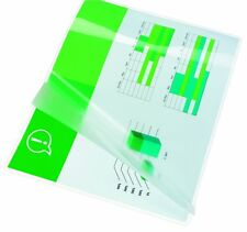 Gloss Laminating Pouches  - A5 thicknesses 250x250 micron - pack of 50