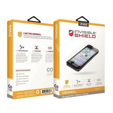 Zagg Invisible Shield Original iPhone 5 5s 5c 5 / 5s / 5c Screen Protector