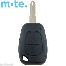Renault Vivaro Movano Master Traffic Car Key/Remote Blank Shell/Case/Enclosure