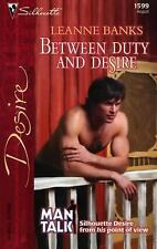Between Duty & Desire 1599 SEXY Fiction Romance Passion Action Excite Novel USA