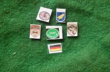 1/6 German Afghanistan KSK Commandos special forces ISAF patches