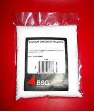 CALCIUM CHLORIDE1 LB FOOD GRADE FACTORY PACK FOR BEER CHEESE CANNING PICKLES