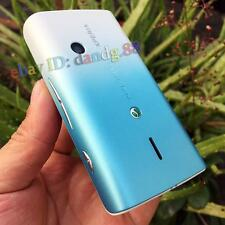 Sony Ericsson Xperia X8 E15i Mobile Cell Phone 3G Android Smartphone Unlock Blue