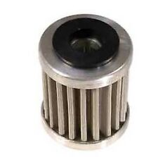FLO Drop In Stainless Steel Oil Filter PC Racing  PC141