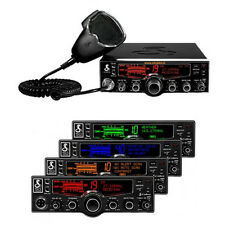 COBRA 29LX EU - Fully Featured Multi-Standard AM/FM Mobile UK CB radio