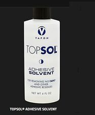 Vapon Topsol Adhesive Remover Solvent 4 Oz  from Vapon.