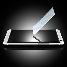 TEMPERED GORILLA GLASS SCREEN PROTECTOR for HTC ONE M7 HIGH QUALITY 9H FILM USA
