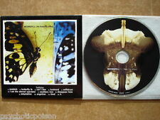 MOONSPELL – The Butterfly Effect  CD PROMO in a cardboard cover