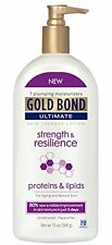 3 Pack Gold Bond Ultimate Lotion Strength and Resilience 13 Ounce Each