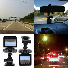"6 LED 2.5"" Full HD1080P Car DVR Vehicle Camera Video Recorder Dash Cam 270° ohbu"