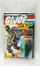 GI Joe Cobra FIREFLY 1984 MOC MOSC Hasbro Vintage Factory Sealed Action Figure