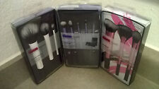 Real Techniques 3 Boxes Makeup Brushes: Sculpting Set Duo-Fiber Eyes Starter Kit