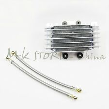 SUZUKI GN250 250cc300cc Motorcycle Oil Cooler Engine Oil Radiator Cooling System