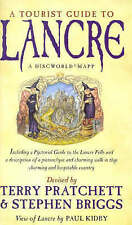 PRATCHETT,TERRY-TOURIST GUIDE TO LANCRE_ A BOOK NEW
