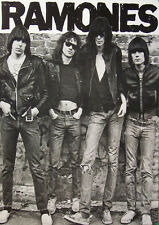 "Ramones 1st Album Cover Poster UK Import  23.5"" x 33"""