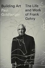 Paul Goldberger - Building Art (2015) - New - Trade Cloth (Hardcover)