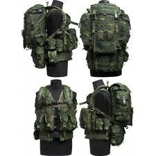 Russian army Assault Tactical Vest 6SH112 Original