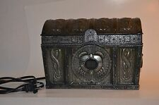 Exclusive Disney PC500B Pirates of the Caribbean Treasure Chest CD Boombox