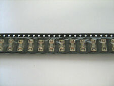 LITTELFUSE 0154005.DR 0154005 Fuse 5A 125VAC/VDC 2SMD - Lot of 50 Pcs / TESTED
