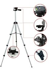 tripod camera projector portable Universal Aluminum Stand Bag Camcorder Monopod