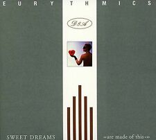 Sweet Dreams (Are Made of This) [Digipak] by Eurythmics (CD, Nov-2005, Bmg/Rca)