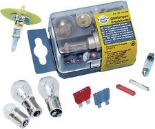 Filmer kit di sostituzione lampade ad incandescenza H1 16088 - 10 pezzi - 12V