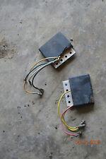 H2-1 ELECTRICAL PARTS REGULATOR 91 POLARIS TRAIL BOSS 250 TRAILBOSS 2x4 FREE SH