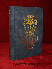 CROWN PRINCE OF THE SABBAT: Ars Diaboli by Mark Alan Smith, Grimoire, Satanic