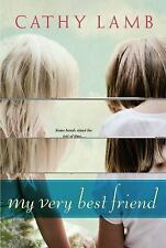 My Very Best Friend by Cathy Lamb (2015, Paperback)
