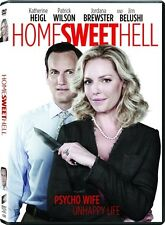 HOME SWEET HELL New Sealed DVD Katherine Heigl