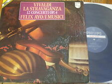 6780 032 Vivaldi La Stravaganza 12 Concerti Op. 4 / Ayo / I Musici 2 LP set