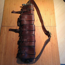 Original Swedish Mauser Ammo Cartridge Belt Pouch Bandolier Star Wars