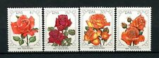South Africa 1979 SG#466-9 World Rose COnvention Flowers MNH Set #A27831